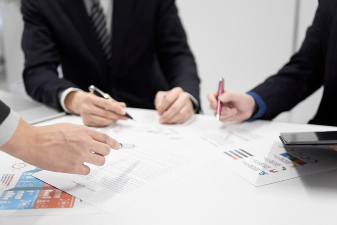 経営事項審査 徹底活用法